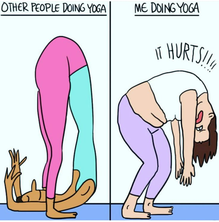 Weeks Yoga Monday Morning Liners